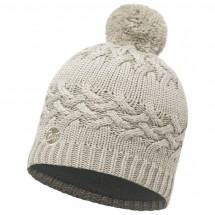 Buff - Women's Knitted & Polar Hat Savva - Myssy