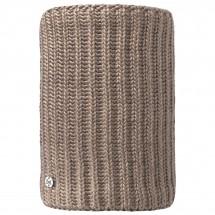 Buff - Women's Knitted & Polar Neckwarmer Glen - Sjal