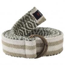 Sherpa - Drukyul Woven Belt - Belt