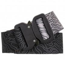 AustriAlpin - Textilgürtel Schwarz Cobra 38 - Gürtel