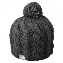 The North Face - Women's Elevation Pom Pom Beanie