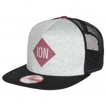 ION - Cap Scrub - Pet