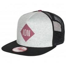 ION - Cap Scrub - Cap