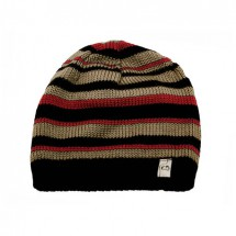 E9 - Maia - Striped Beanie