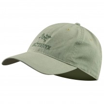 Arc'teryx - Embroidered Bird / Word Cap