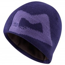 Mountain Equipment - Women's Branded Knitted Beanie