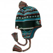 Smartwool - Mountain Floral Hat - Wollmütze