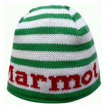 Marmot - Stripes Hat - Mütze