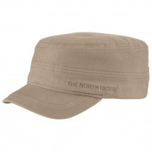 The North Face - Logo Military Hat - Schildmütze