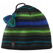 Smartwool - Kids Wintersport Stripe Hat - Kindermütze