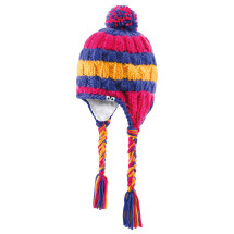 Vaude - Kids Knitted Cap II - Bonnet
