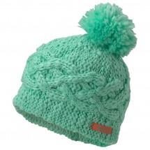 Marmot - Girl's Chunky Pom Hat - Bonnet en maille