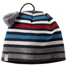 Smartwool - Kids Warm Wintersport Stripe Hat - Myssy