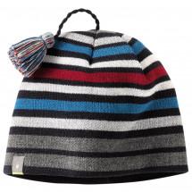 Smartwool - Kids Warm Wintersport Stripe Hat - Myssy
