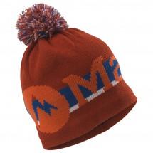 Marmot - Boy's Retro Pom Hat - Bonnet