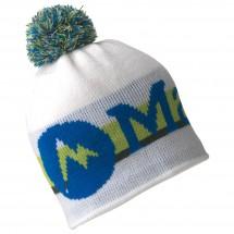 Marmot - Boy's Retro Pom Hat - Beanie