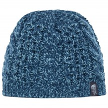The North Face - Women's Cable Minna Beanie - Bonnet