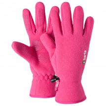 Barts - Kids Fleece Gloves - Gants