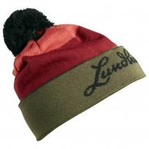 Lundhags - PomPom Beanie - Bonnet