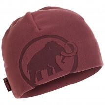 Mammut - Fleece Beanie - Bonnet