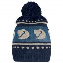 Fjällräven - Övik Wool Pom - Muts