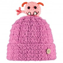 Barts - Kid's Pomba Beanie - Bonnet