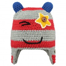 Barts - Kid's Monster Beanie - Mütze