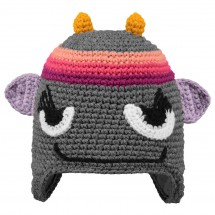 Barts - Kid's Monster Beanie - Muts