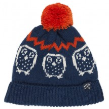 Ej Sikke Lej - Kid's Nordic Knit Hood - Muts