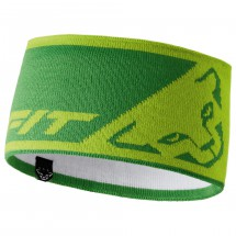 Dynafit - Leopard Logo Headband - Stirnband