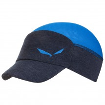 Salewa - Vent Wool Visor Cap - Pet