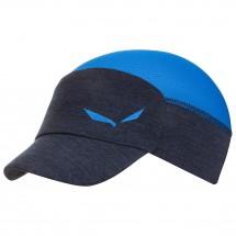 Salewa - Vent Wool Visor Cap - Cap