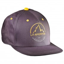 La Sportiva - Flat Hat Logo - Lippalakki