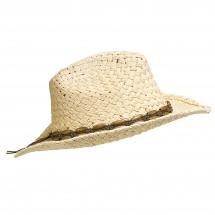 Stöhr - Women's Western Strawhat - Hat