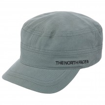 The North Face - Logo Military Hat - Lippalakki
