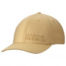 Mountain Hardwear - MHW Logo 3.0 Cap - Casquette