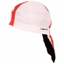 Nalini - Red Bandana - Kopftuch