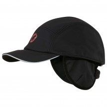Mammut - WS Soft Shell Cap - Pet