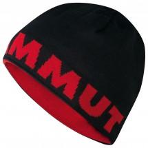 Mammut - Mammut Logo Beanie - Bonnet