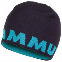 Mammut - Mammut Logo Beanie - Beanie