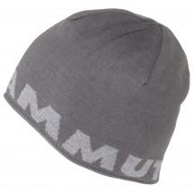 Mammut - Mammut Logo Beanie - Muts