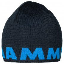 Mammut - Mammut Logo Beanie - Mütze