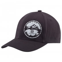 Salomon - Logo Cap - Pet