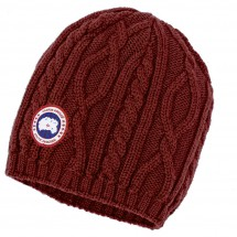 Canada Goose - Women's Cable Knit Beanie - Mütze