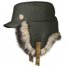 Fjällräven - Woodsman Cap - Myssy