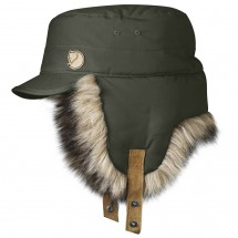 Fjällräven - Woodsman Cap - Muts