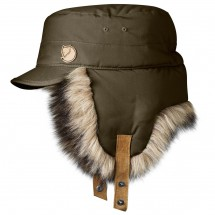 Fjällräven - Woodsman Cap - Bonnet