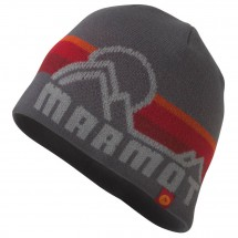 Marmot - Reversible Retro Beanie - Beanie