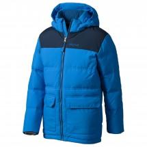Marmot - Boy's Rail Jacket - Laskettelutakki