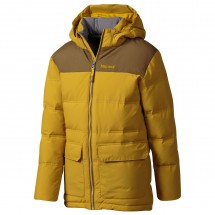 Marmot - Boy's Rail Jacket - Beanie